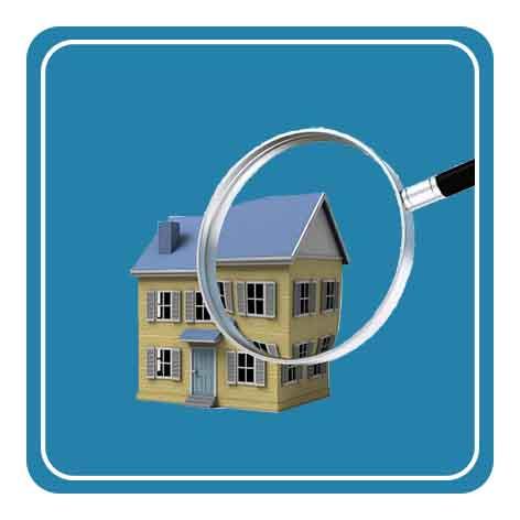 Обследование индивидуальных жилых домов